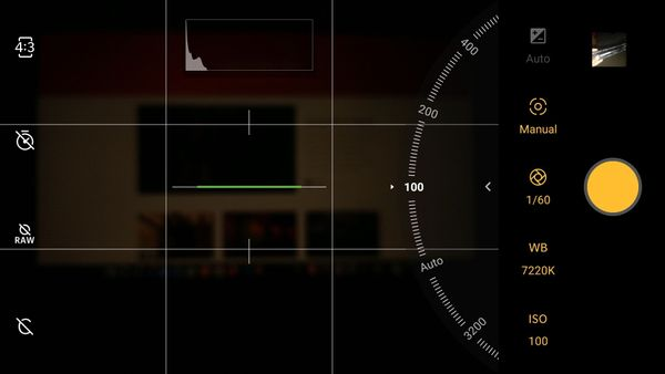 Understanding ISO in digital photography