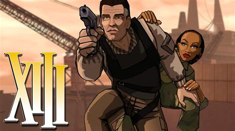 XIII - A revisit to a classic game